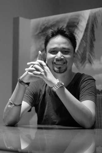 Gilbert Yohannes Voerman- Jasa Design and Build Indonesia