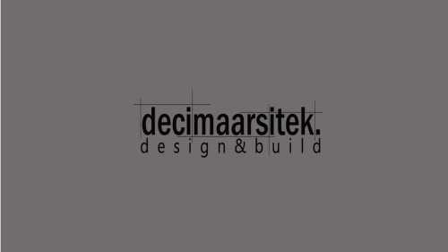 STUDIO DECIMA ARSITEK- Jasa Design and Build Indonesia