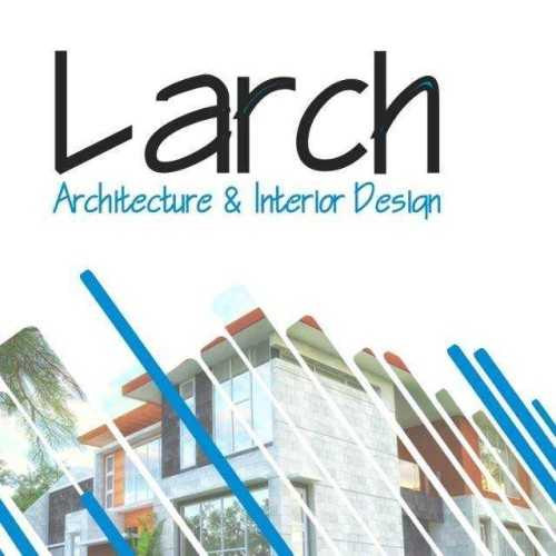 Larch Architecture Team- Jasa Design and Build Indonesia