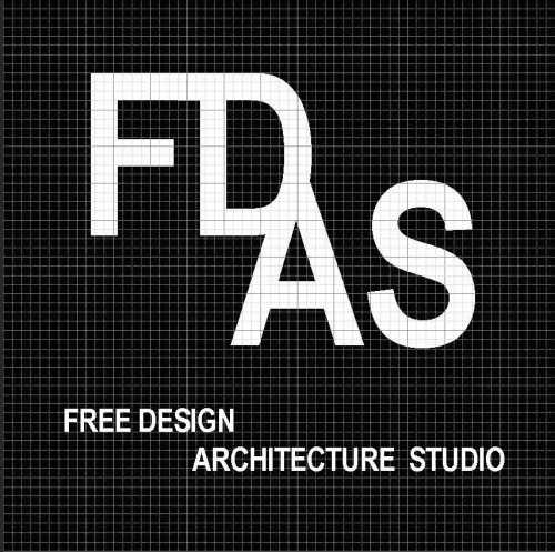 Free Design Architect Studio (FDAS)- Jasa Arsitek Indonesia