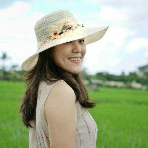 Valencia Tandy- Jasa Interior Desainer Indonesia