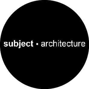 Subject Architecture- Jasa Arsitek Indonesia