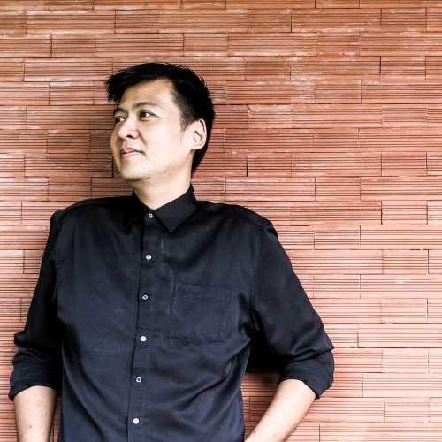 Arnold Iskandar G Intan- Jasa Arsitek Indonesia
