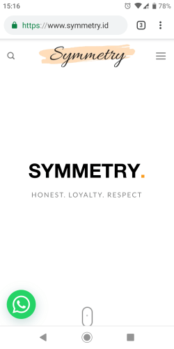 Symmetry Indonesia- Jasa Design and Build Indonesia