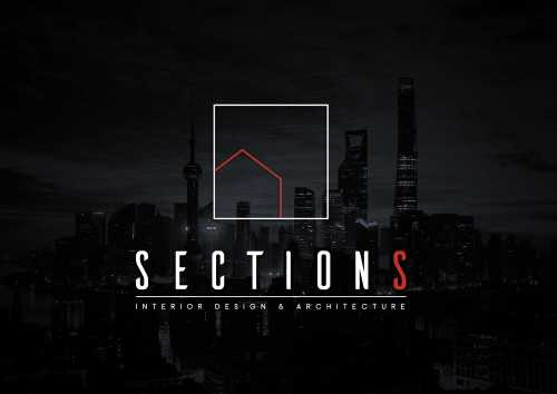 SECTIONS Design & Architecture- Jasa Kontraktor Indonesia