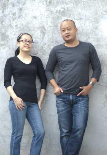 erwin kusuma- Jasa Arsitek Indonesia