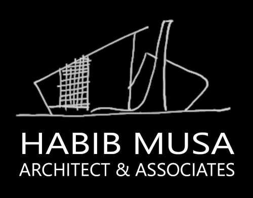 Habib Musa Architect and Associates- Jasa Arsitek Indonesia