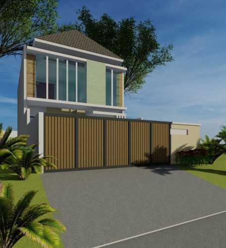 Cipta Graha58- Jasa Design and Build Indonesia
