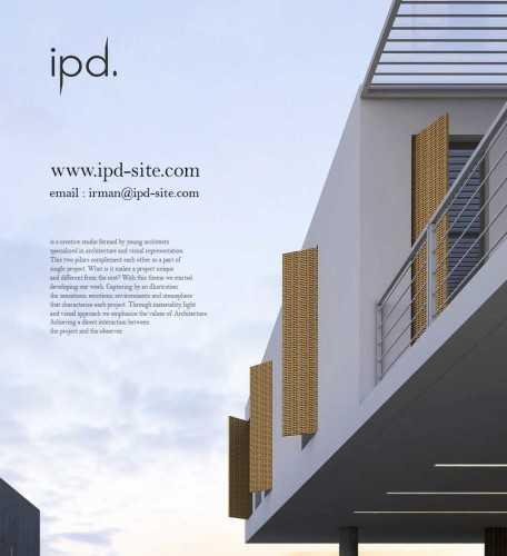ipd- Jasa Arsitek Indonesia