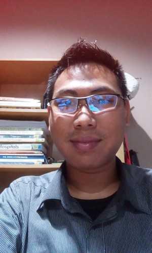 Dedi Sugandi- Jasa Arsitek Indonesia