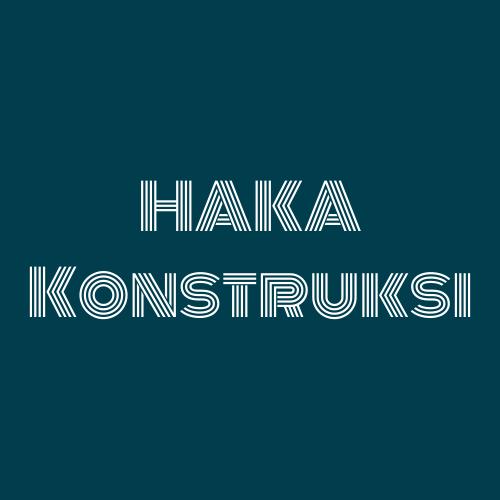 HAKA Konstruksi- Jasa Design and Build Indonesia