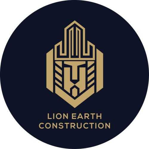 Lion Earth Construction- Jasa Design and Build Indonesia