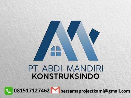 PT.ABDI MANDIRI KONSTRUKSINDO- Jasa Arsitek Indonesia