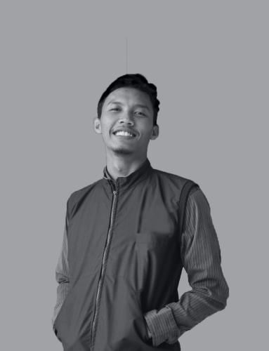DHILAL HIDAYAT- Jasa Interior Desainer Indonesia
