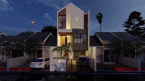 Ekindo Karya- Jasa Arsitek Indonesia