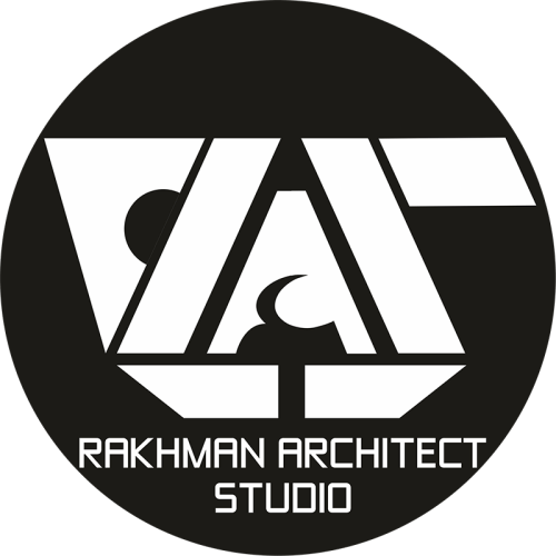 Syaiful Rakhman- Jasa Arsitek Indonesia