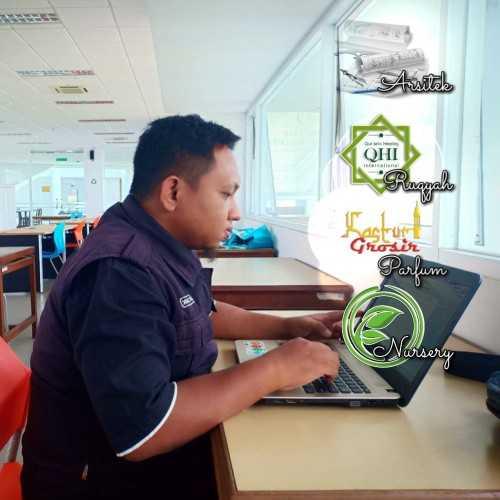 Rahmat Yani Zulkifli Tanjung, ST