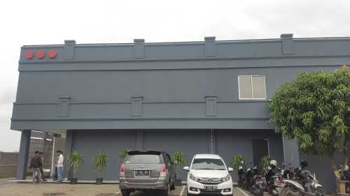 PT. Kingsmen Indonesia
