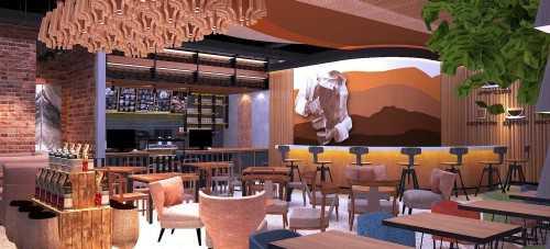 Yos Villys - Serafindo- Jasa Design and Build Indonesia