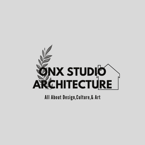 ONX  Studio Architecture- Jasa Arsitek Indonesia