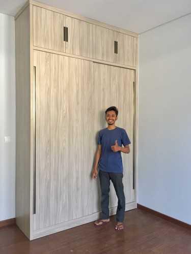 muhamad solihin- Jasa Kontraktor Indonesia
