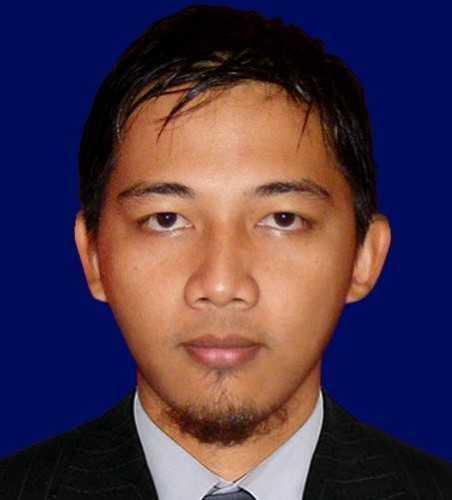 Muhamad Irvan Sukandar- Jasa Arsitek Indonesia