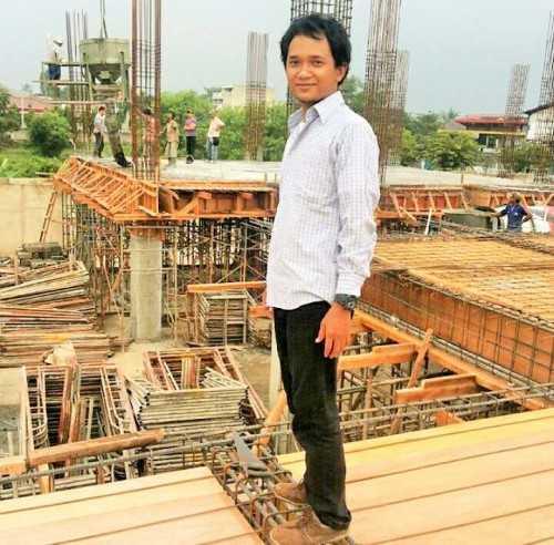 sahar desain- Jasa Arsitek Indonesia