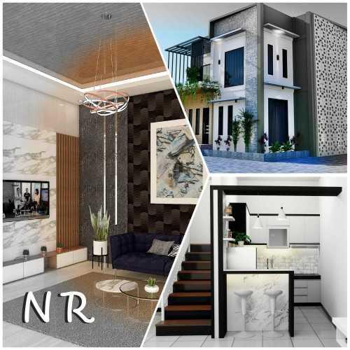 Natta Ruang- Jasa Arsitek Indonesia
