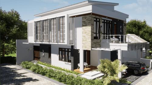 Guntoro- Jasa Arsitek Indonesia