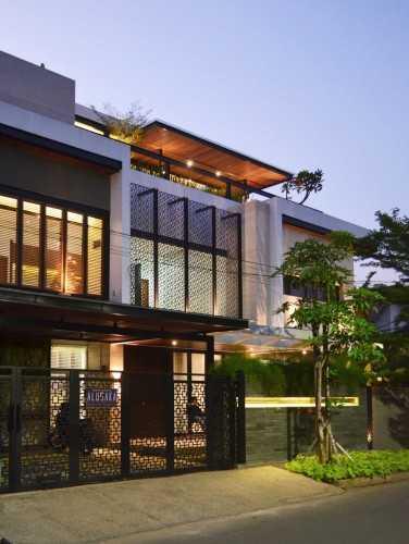 LIMASAKA studio- Jasa Arsitek Indonesia