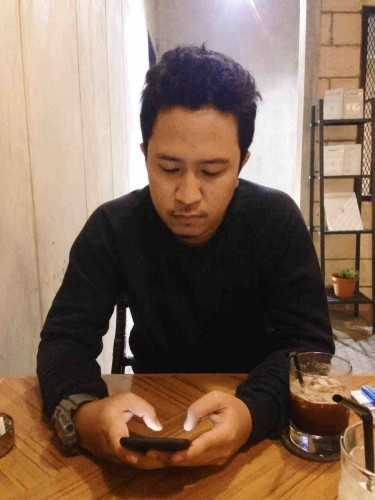 MIV Architect (Alfachri Kamarullah)
