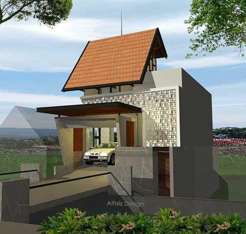 Alfaiz Design- Jasa Arsitek Indonesia