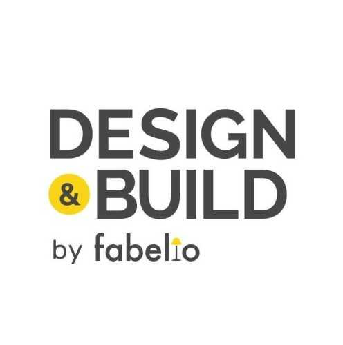 Design & Build by Fabelio.com