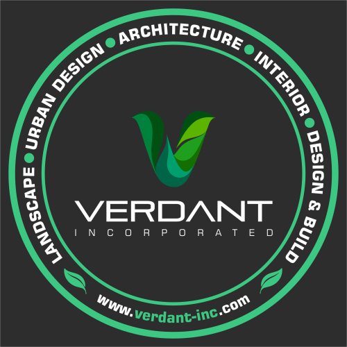 Verdant Incorporated- Jasa Design and Build Indonesia